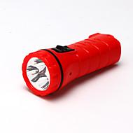 YAGE YG-3734 LED taskulamput LED lm 2 Tila LED Ladattava Hätä Pienikokoiset Himmennettävissä varten Telttailu/Retkely/Luolailu