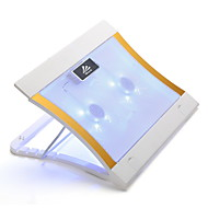 Steady Laptop Stand Andere Laptop MacBook Laptop Stehen Sie mit Kühlventilator ABS