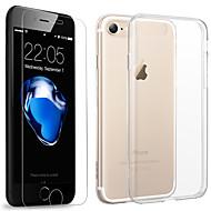 Esr для Apple iphone 7 протектор экрана закаленное стекло 3d anti front screen протектор с корпусом телефона 1шт