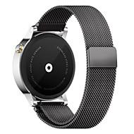 22mm voor huawei horloge roestvrij staal sportband horlogebandjes voor Huawei