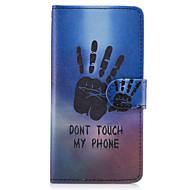 お買い得  携帯電話ケース-ケース 用途 ソニーZ5 ソニーのXperia M4アクア Sony Xperia M2 Sony ソニーのXperia Z5プレミアム ソニーのXperia XA ソニーのXperia X カードホルダー ウォレット スタンド付き フリップ フルボディーケース その他