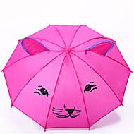 Недорогие Защита от дождя-Складные зонты Дети