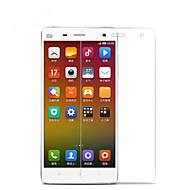 Χαμηλού Κόστους Προστατευτικά Οθόνης-Σκληρυμένο Γυαλί Υψηλή Ανάλυση (HD) Επίπεδο σκληρότητας 9H Προστατευτικό μπροστινής οθόνης Xiaomi