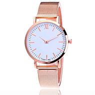 ieftine Bijuterii&Ceasuri-Pentru femei Quartz Ceas de Mână Chineză Ceas Casual Aliaj Bandă Charm Casual Ceas Elegant Elegant Modă Negru Argint Auriu Roz auriu