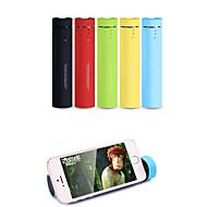 preiswerte Lautsprecher-Bluetooth 4.0 3.5mm Wireless Bluetooth-Lautsprecher Grün Schwarz Dunkelblau Gelb Fuchsia