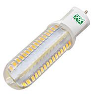 billige LED-lamper med G-sokkel-YWXLIGHT® 8W 850-950 lm G12 LED-lamper med G-sokkel T 128 leds SMD 2835 Varm hvid Kold hvid Naturlig hvid AC 220-240V