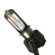 40w 4000lm мотоцикл светодиодный фонарик встроенный led drl 4 цвета доступны