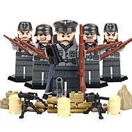 Building Blocks Educational Toy Block Minifigures Toys Warrior Eagle Not Specified Pieces