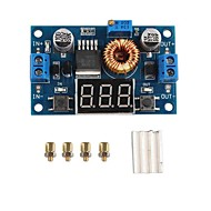 voordelige Arduino-accessoires-5a 75w xl4015 dc-dc converter instelbare stap-down module