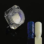 3D Polvo Apoyo de manos para manicura