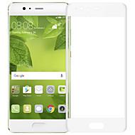 Hærdet Glas Eksplosionssikker Ridsnings-Sikker High Definition (HD) 9H hårdhed 2.5D bøjet kant Helkrops- og skærmbeskyttelse Huawei