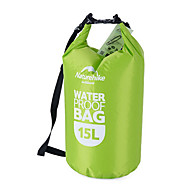 Naturehike 15 L 防水バッグ 携帯電話バッグ 防水 携帯用 速乾性 のために 水泳 ビーチ ウォータースポーツ ダイビング サーフィン 屋外