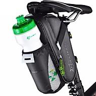ROCKBROS Pyörälaukku Vedenpitävä Dry Bag Pyörän tavaralaukut Heijastava raita Sateen kestävä Hikeä siirtävä Pyörälaukku Lycra