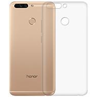 Ximalong чехол для huawei чести v9 силиконовый ударопрочный мягкий чехол все протектор для huawei honor v9 phone case прозрачный