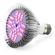 12W E26/E27 Lampy szklarniowe LED 48 SMD 5730 2400-2600 lm Czerwony Niebieski AC 85-265 V 1 sztuka