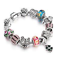 Dames Strand Armbanden Basisontwerp Meetkundig Modieus Bohemia Style Aanbiddelijk PERSGepersonaliseerd Met de hand gemaakt Luxe Sieraden
