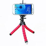 povoljno Univerzalna oprema za mobitel-3 Sections Tronožac za Smartphone