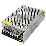 Hkv® 1pcs mini universel reguleret kobling strømforsyning elektronisk transformer udgang dc 12v 8.55a 100w input ac 110v / 220v
