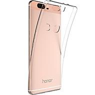 Ximalong чехол для huawei чести v8 силиконовый мягкий чехол все протектор для huawei honor v8 phone case прозрачный