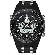 Męskie DZIECIĘCE Sportowy Wojskowy Do sukni/garnituru Modny Zegarek na nadgarstek Zegarek na bransoletce Unikalne Kreatywne Watch Na