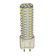 お買い得  LED コーン型電球-10W 780lm G12 LEDコーン型電球 T 108 LEDビーズ SMD 2835 温白色 / ホワイト 85-265V