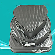 お買い得  キッチン&ダイニング-ベークツール ステンレス鋼 多機能 / 焦げ付き防止 / ベーキングツール 調理器具のための 3本