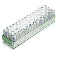 cheap Batteries & Chargers-JAKARTA POWER 1.5V 3A Universal Battery  60Pcs/Pack