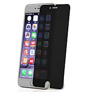 お買い得  -スクリーンプロテクター Apple のために iPhone 7 強化ガラス 1枚 スクリーンプロテクター 覗き見防止 傷防止 防爆