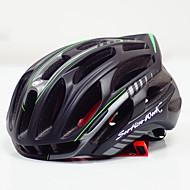 Ei määritelty Unisex Pyörä Helmet 36 Halkiot Pyöräily Maantiepyöräily Pyöräily Matkailu Yksi koko