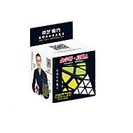 preiswerte Spielzeuge & Spiele-Zauberwürfel QI YI Warrior Pyramid Glatte Geschwindigkeits-Würfel Magische Würfel Puzzle-Würfel Dreieck Geschenk