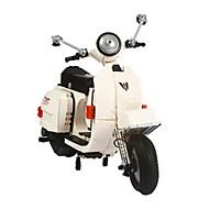 cheap Toys & Hobbies-Toy Cars Building Blocks Toy Motorcycles Motorcycle Toys Motorcycle Sheep Plastics Unisex Pieces