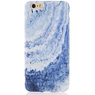 Назначение iPhone X iPhone 8 Чехлы панели С узором Задняя крышка Кейс для Мрамор Мягкий Термопластик для Apple iPhone X iPhone 8 Plus