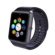 cheap Great Deals-Smartwatch YYGT08 for Android iOS Bluetooth Sports Touch Screen Calories Burned Long Standby Hands-Free Calls Call Reminder Activity Tracker Sleep Tracker Sedentary Reminder / 0.3 MP / Find My Device