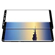 PE Защитная плёнка для экрана для Samsung Galaxy Note 8 Защитная пленка на всё устройство HD Взрывозащищенный Ультратонкий Защита от