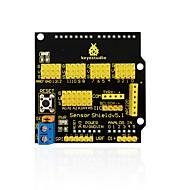 お買い得  -keyestudioセンサーシールド/拡張ボードv5 arduino用
