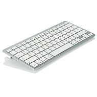 Bluetooth teclado mecánico por Windows 2000/XP/Vista/7/Mac OS Android OS iOS iPad 1 iPad 2 iPad 3 iPad 4 iPad mini iPad mini 2 iPad Mini