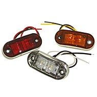LED ajovalot