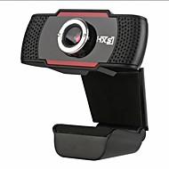 hxsj s20 0,3 megapixel hd camera webcam met microfoon