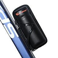 preiswerte -West biking Fahrradtasche Fahrradrahmentasche Leicht Tasche für das Rad Fahrradtasche - Radsport Fahhrad