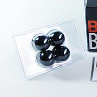 Juguetes Magnéticos Piezas MM Alivia el Estrés Juguetes Magnéticos Circular Juguetes ejecutivos rompecabezas del cubo Para regalo
