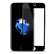 Недорогие Защитные плёнки для экранов iPhone 8-Защитная плёнка для экрана Apple для iPhone 8 Закаленное стекло 1 ед. Защитная пленка для экрана Против отпечатков пальцев Защита от