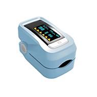 abordables Presión sanguínea-dedo Automático Portátil Apagado Automático Conveniente iluminar desde el fondo