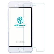 Недорогие Защитные плёнки для экранов iPhone 8-nillkin экран протектор яблоко для iphone 8 закаленное стекло 1 шт передняя защита экрана анти-отпечаток пальца царапина доказательство взрывозащита 2.5d изогнутый