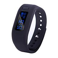 Heren Dames Smart horloge Modieus horloge Polshorloge Unieke creatieve horloge Digitaal horloge Sporthorloge Militair horloge Dress