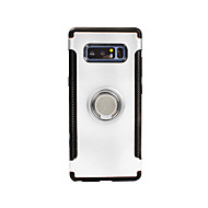 Case For Samsung Galaxy Note 8 with Stand Back Cover Armor Hard TPU for Note 8