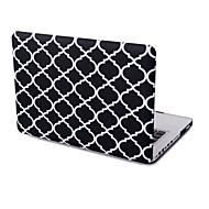 MacBook Futerał na MacBook Air 13 cali MacBook Air 11 cali MacBook Pro 13- palců s Retina displejem Geometryczny wzór Poliuretan
