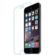 Недорогие Защитные плёнки для экранов iPhone 8-Защитная плёнка для экрана для Apple iPhone 8 Закаленное стекло 1 ед. Защитная пленка для экрана HD / Защита от царапин / Против отпечатков пальцев