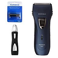 플라이 코 fs623 전기 면도기 면도기 장치 예비 헤드 110240v 빨