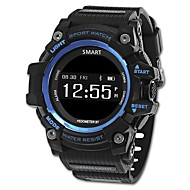 zeblaze®筋肉時間スマート腕時計リストバンド心理的監視スポーツ位置スマートトラッカー5atm