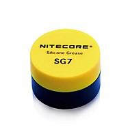 お買い得  フラッシュライト/ランタン/ライト-Nitecore SG7 - N / A 照明モード プロフェッショナル キャンプ / ハイキング / ケイビング / 日常使用